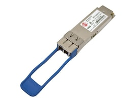 F5 Networking VIPRION & BIG-IP QSFP+ 40GBASE-LR4 TR LR, F5-UPG-QSFP+LR4, 37870780, Network Transceivers
