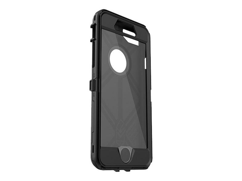 the latest efba9 35f0c OtterBox Defender Series Replacement Shell for iPhone 7, Black