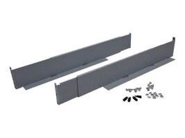 Tripp Lite 4-Post UPS Installation Rackmount Rail Kit, 4POSTRAILKIT, 9690394, Rack Mount Accessories