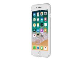 Incipio Octane Pure Translucent Co-Molded Case for iPhone 7 Plus iPhone 8 Plus, Clear, IPH-1661-CLR, 34608997, Carrying Cases - Phones/PDAs