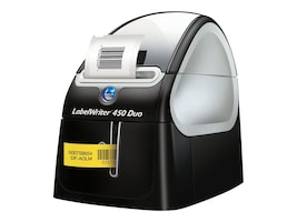 DYMO LabelWriter 450 Duo Printer, 1752267, 9710025, Printers - Label