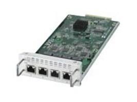 Zyxel WEM104F GBE SFP 4-port LAN Module for NXC5200, WEM104F, 12215033, Wireless Networking Accessories