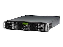 Thecus Tech 8-Bay G850 4GB 2U NAS, N8810UG, 16771715, Network Attached Storage