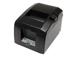 Star Micronics TSP654II Web Print 24 Thermal Ethernet Printer - Gray w  Cutter, 37963901, 17810042, Printers - POS Receipt