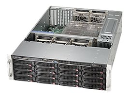 Supermicro CSE-836BE1C-R1K03B Main Image from Right-angle