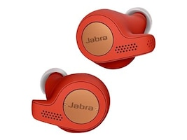 Jabra ELITE ACTIVE 65T COPPER RED    WRLS, 100-99010001-02, 37550559, Carrying Cases - Phones/PDAs