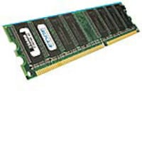 Edge 512MB PC2-5300 240-pin DDR2 SDRAM UDIMM, PE197766, 6145438, Memory