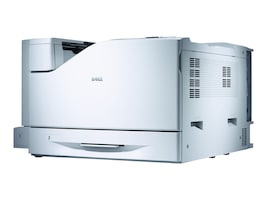 Dell 7130cdn Color Printer, 7130CDN, 12674900, Printers - Laser & LED (color)