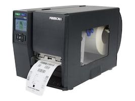 Printronix T6204 4 203DPI AM Printer w  Cutter, T62X4-1105-00, 32724097, Printers - Label