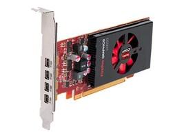 NEC AMD FirePro W4100 PCIe 3.0 x16 Graphics Card, 2GB GDDR5, MDA-W4100, 17919110, Graphics/Video Accelerators