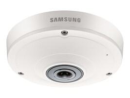 Samsung 5MP 360 Degree Fisheye Camera, White, SNF-8010, 33088029, Cameras - Security