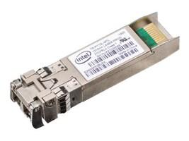Intel Ethernet SFP28 LR Optic Transceiver, E25GSFP28LRX, 38131217, Network Transceivers