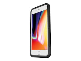 OtterBox Commuter for iPhone 7 Plus, Pro Pack, Black, 77-55771, 33931936, Carrying Cases - Phones/PDAs