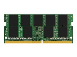 Kingston 4GB PC4-19200 260-pin DDR4 SDRAM SODIMM for Select Models, KCP424SS6/4, 34765714, Memory