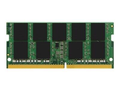 Kingston 4GB PC4-19200 260-pin DDR4 SDRAM SODIMM for Select Models, KCP424SS6/4, 34765714, Memory