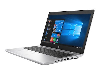 HP ProBook 650 G4 2.5GHz Core i5 15.6in display, 3YE32UT#ABA, 35256946, Notebooks