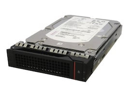 Lenovo 1TB ThinkServer 7.2K RPM SATA 6Gb s 3.5 Enterprise Hard Drive, 0C19502, 16275480, Hard Drives - Internal