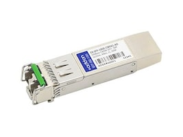 ACP-EP Memory EX-SFP-10GE-CWE61-AO Main Image from Left-angle