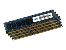 Other World 32GB PC3-14900 240-pin DDR3 SDRAM UDIMM Kit for 2013 Mac Pro, OWC1866D3E8M32, 36333051, Memory