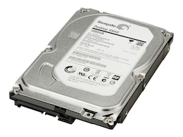 HP 500GB SATA 6Gb s 7200 RPM 3.5 Internal Hard Drive, LQ036AT, 12960199, Hard Drives - Internal