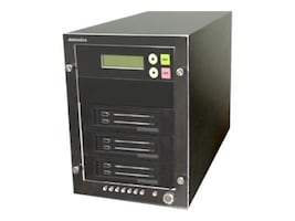 Addonics 1:5 M2 mSATA 2.5 Solid State Drive Hard Drive Duplicator, M2S25HFD5, 34569158, Hard Drive Duplicators