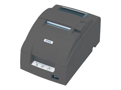 Epson TM-U220B-871 USB Receipt Printer, C31C514A8711, 7340702, Printers - POS Receipt