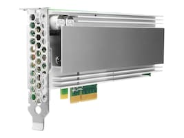 HPE 1.6TB NVMe x8 Lanes Mixed Use HHHL Digitally Signed Firmware Solid State Drive Card, P10264-B21, 37161756, Solid State Drives - Internal