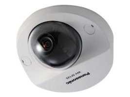 Panasonic WVSF135 HD Indoor Dome Camera, WVSF135, 14494216, Cameras - Security