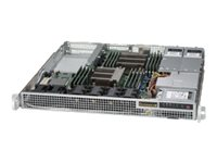 Supermicro SYS-1028R-WMR Main Image from Right-angle