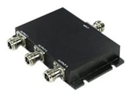 SureCall Wide-band Low-loss 3-way Signal Splitter, SC-WS-3, 36194484, Adapters & Port Converters