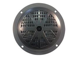 Pyle Hydra 5.25in 2-Way, 100W Speaker, Black, PLMR51B, 11454542, Speakers - Audio