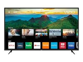 Vizio 59.5 D-Series 4K Ultra HD LED-LCD Smart TV, Black, D60-F3, 35132919, Televisions - Consumer
