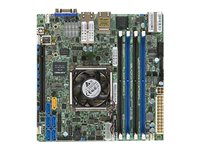 Supermicro MBD-X10SDV-TLN4F-O Main Image from Front