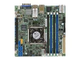 Supermicro Motherboard, X10SDV-TLN4F-O, MBD-X10SDV-TLN4F-O, 18740074, Motherboards