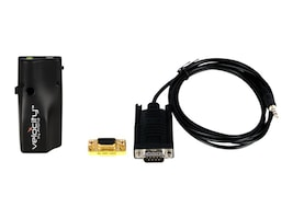Atlona IP to RS-232 Command Converter for Velocity Control System, AT-VCC-RS232-KIT, 35055968, PoE Accessories