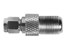 Wilson SMA Male to F Female Connector, 971165, 37269206, Cable Accessories