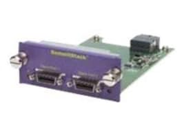 Extreme Networks SummitStack Module for X460, 16419, 12150760, Network Device Modules & Accessories