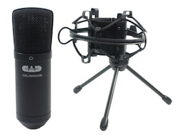 CAD Microphones GXL2600USB Main Image from Front