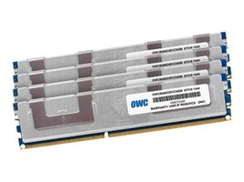 Other World OWC 32GB MATCHED SET (4X 8GB) PC-8500 1066MHZ DDR3 ECC SDRAM MEMORY MO, OWC85MP3W8M32K, 36233172, Memory