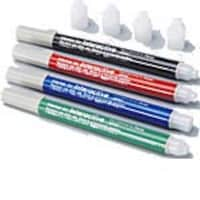 Panasonic Interactive Marker Set for KX-BP800 Electronic Pen Holder (4-Pack, Assorted Colors), KX-BP0385, 6293721, Pens & Styluses