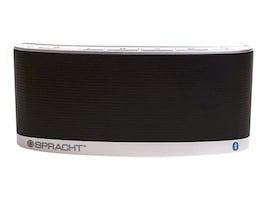 Spracht BluNote Pro Wireless Speaker, WS-4014, 18602886, Speakers - Audio