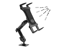 Arkon Heavy-Duty Tablet Wall Drill-Base Mount with 8 Arm for iPad Air, iPad, Galaxy, TAB806, 31204647, Mounting Hardware - Miscellaneous