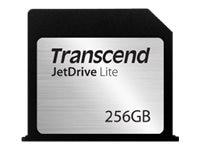 Transcend Information TS256GJDL130 Main Image from Front