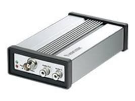 Vivotek 1-Channel H.264 MPEG4 MJPEG Video Server with PTZ, VS8102, 11846634, Cameras - Security