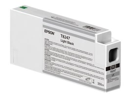 Epson T824800 Main Image from Left-angle
