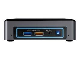 Intel NUC 7 Enthusiast DM Core i7-7567U 4.0GHz 16GB 512GB SSD Iris650 ac BT W10P64, BOXNUC7I7BNKQ, 34881926, Desktops