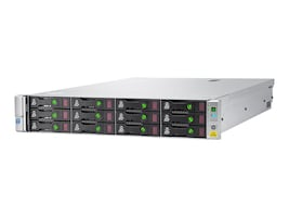 Hewlett Packard Enterprise K2R15A Main Image from Right-angle