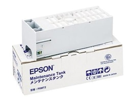 Epson Replacement Ink Maintenance Tank for Stylus Pro 4000 4800 7800 7900 9800 9900 Printers, C12C890191, 5866479, Ink Cartridges & Ink Refill Kits