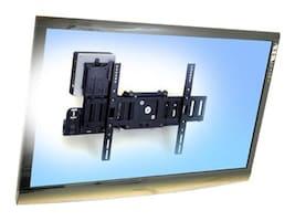 Ergotron SIM90 Signage Integration Mount, up to 105lbs., 60-600-009, 11205440, Stands & Mounts - Desktop Monitors