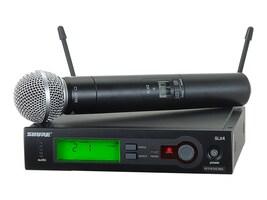 Shure Wireless handheld System, SLX24/SM58-J3, 31950826, Microphones & Accessories